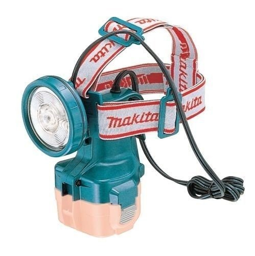 Makita ML121 latarka akumulatorowa