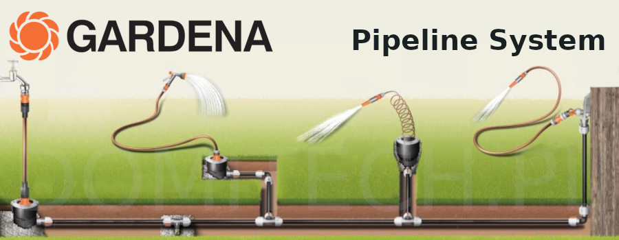 Pipeline w Domitech.pl